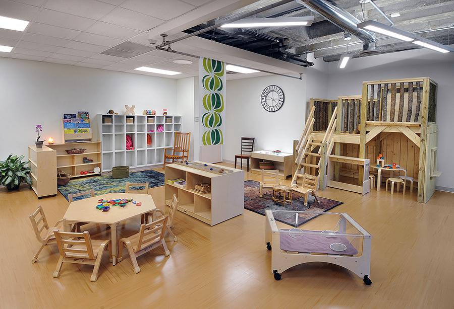 Unique Environment Ahava Learning Center